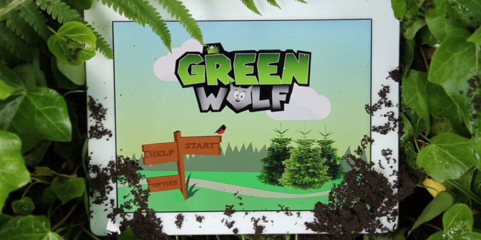 Greenwolf